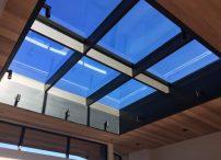 انواع نورگیر سقفی