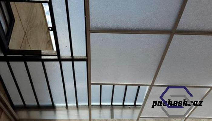 Ceiling skylight (2)