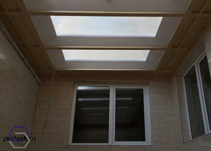 Glass patio roof and its advantages1