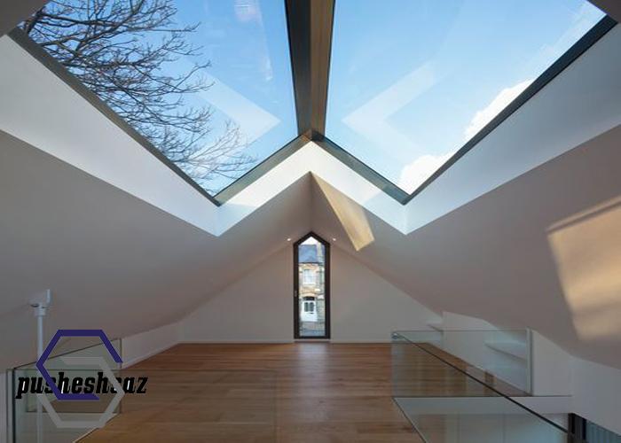 Atrium skylight 4